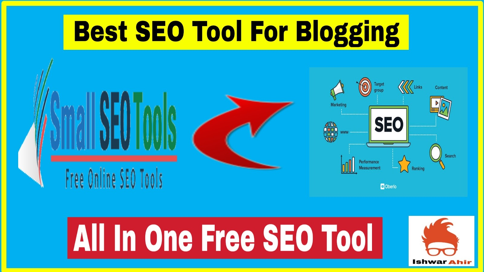 Best SEO Tool for Blogging